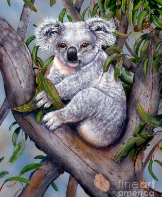 Cecil by Owen Pointon