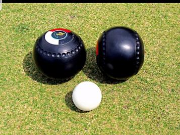 Bias balls and white jack